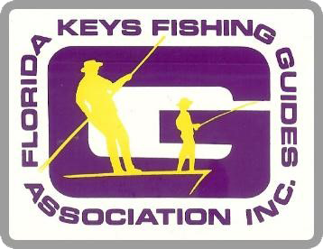 Florida Keys Fishing Guides Association Logo