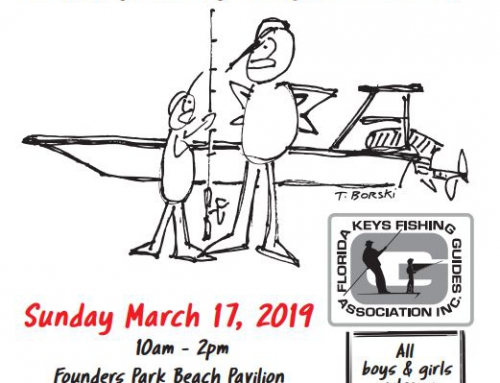 FKFGA Kids Day – Sunday, March 17, 2019