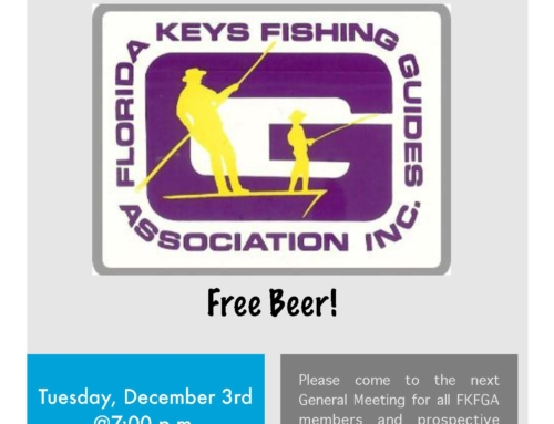 General Meeting – Tuesday, December 3rd @ 7pm